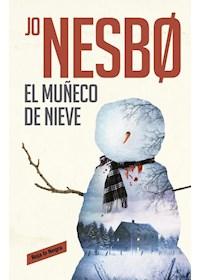 Papel El Muñeco De Nieve (Harry Hole 7)