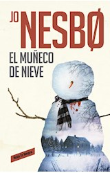 Papel MUÑECO DE NIEVE (COLECCION ROJA & NEGRA)