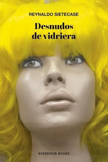 Papel Desnudos De Vidriera