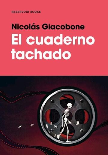 Papel Cuaderno Tachado, El