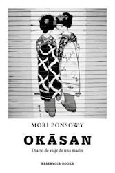 Libro Okasan