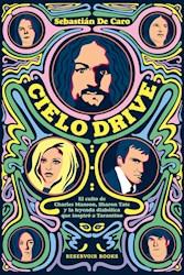 Libro Cielo Drive
