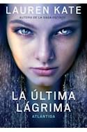 Papel ULTIMA LAGRIMA II (RUSTICO)