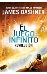 Papel JUEGO INFINITO, EL - REVOLUCION