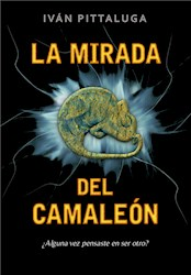 Libro La Mirada Del Camaleon