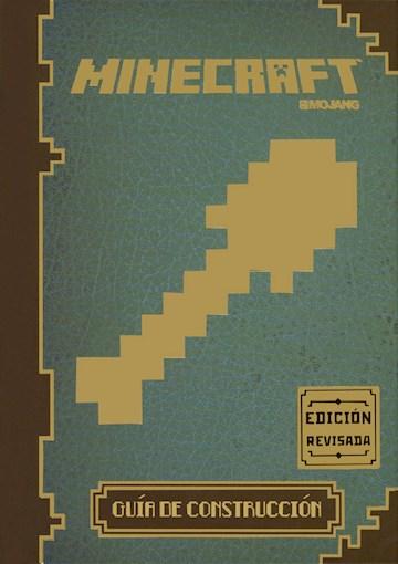 Papel Minecraft - Guia De Construccion