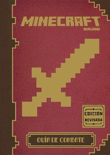 Papel Minecraft - Guia De Combate