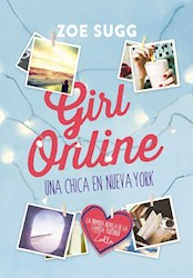 Libro Girl Online. Una Chica En Nueva York