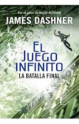 Papel JUEGO INFINITO 3, EL (LA BATALLA FINAL)