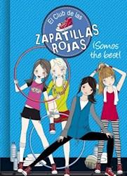 Papel Club De Las Zapatillas Rojas, El-Somos The Best 4