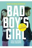 Papel BAD BOY'S GIRL 2 (MAS RAZONES PARA ODIARTE) (RUSTICA)