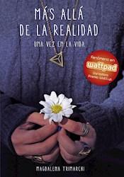 Libro Mas Alla De La Realidad
