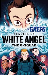 Libro Rescate En White Angel