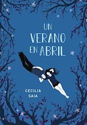 Libro Un Verano En Abril