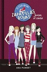 Papel Juntas Of Course Club De Las Zapatillas Rojas 8