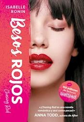 Libro Besos Rojos  ( Libro 2 De La Trilogia Chasing Red )