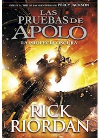 Papel La Profecia Oscura - (Las Pruebas De Apolo 2)