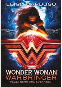 Papel Wonder Woman: Warbringer