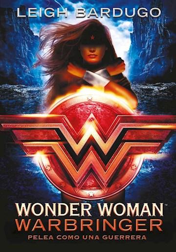 Papel Wonder Woman Warbringer, Pelea Como Una Guerrera