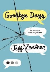 Libro Goodbye Days