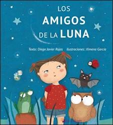 Libro Los Amigos De La Luna