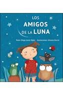 Papel AMIGOS DE LA LUNA (COLECCION PALABRAS MAGICAS) (ILUSTRADO)