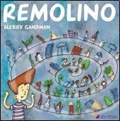 Libro Remolino