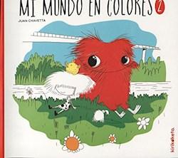 Libro El Mundo En Colores 2