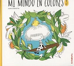 Libro El Mundo En Colores 3