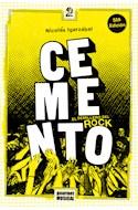 Papel CEMENTO EL SEMILLERO DEL ROCK