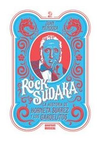 Papel Rock Sudaka