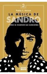 Papel LA MUSICA DE SANDRO