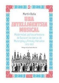 Papel Una Inteligencia Musical