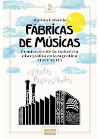 Papel Fabricas De Musica