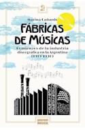 Papel FABRICAS DE MUSICAS COMIENZOS DE LA INDUSTRIA DISCOGRAFICA EN LA ARGENTINA 1919 - 1930