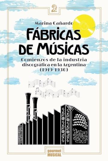 Papel Fábricas De Músicas