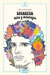 Libro Luis Alberto Spinetta: Mitos Y Mitologia