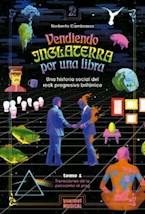 Papel VENDIENDO INGLATERRA POR UNA LIBRA