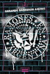 Libro Ramones En Argentina