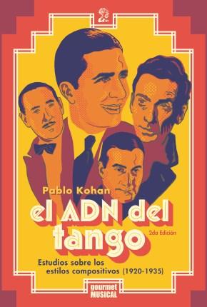 Papel Adn Del Tango, El