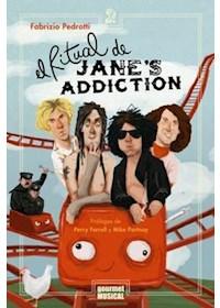 Papel El Ritual De Jane'S Addiction