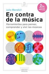 Libro En Contra De La Musica