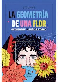 Papel La Geometria De Una Flor