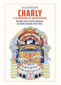 Papel Charly Y La Maquina De Hacer Musica