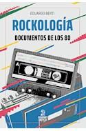 Papel ROCKOLOGIA DOCUMENTOS DE LOS 80