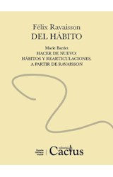 Papel DEL HABITO