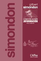 Libro Comunicacion E Informacion.