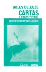 Papel CARTAS Y OTROS TEXTOS