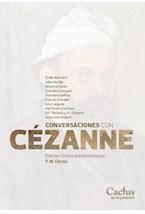 Papel CONVERSACIONES CON CEZANNE