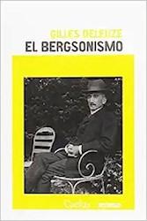 Libro El Bergsonismo